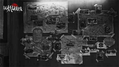 5天搭出密室 军武拟人手游《灰烬战线》只为困住局座插图(2)