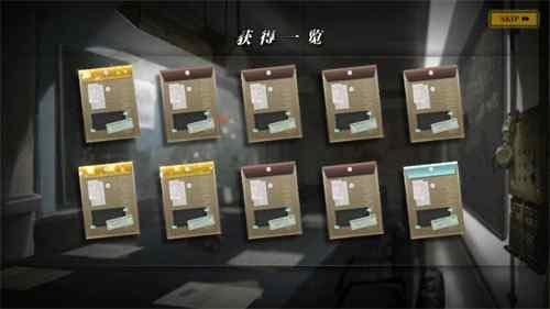 5天搭出密室 军武拟人手游《灰烬战线》只为困住局座插图(6)