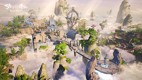 「梦幻新诛仙」走近自然原声采样梦幻新诛仙环境音效揭秘